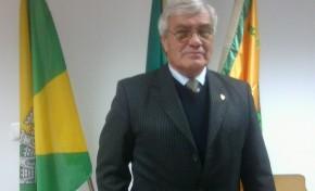 António Batista promete sucesso e estabilidade na tomada de posse