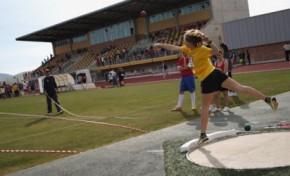 330 alunos passaram por Macedo de Cavaleiros para as competições do Projeto Mega