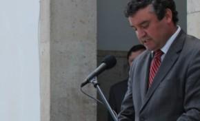 "Assimetrias territoriais e a ""praga"" do desemprego marcam discurso de Beraldino Pinto na cerimónia dos 39 anos do 25 de Abril"