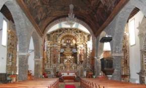 Assaltos a igrejas no distrito de Bragança ultrapassam as três dezenas