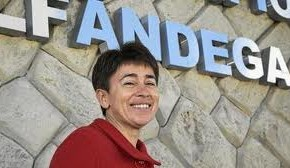Berta Nunes avança para a recandidatura
