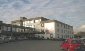 Hospital de Macedo de Cavaleiros diferenciado na Ortopedia e AVC