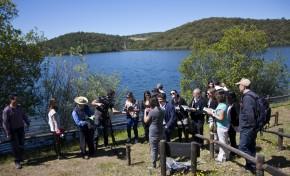 Estação de Biodiversidade quer cativar turistas e cientistas
