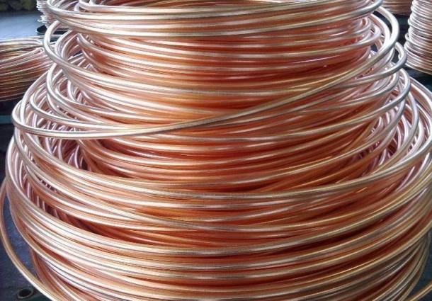 800 metros de cobre furtados em Lamas