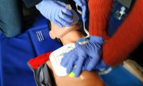 ULS oferece formação em suporte básico de vida