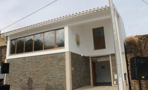 Vale Prados inaugurou o Centro Cívico