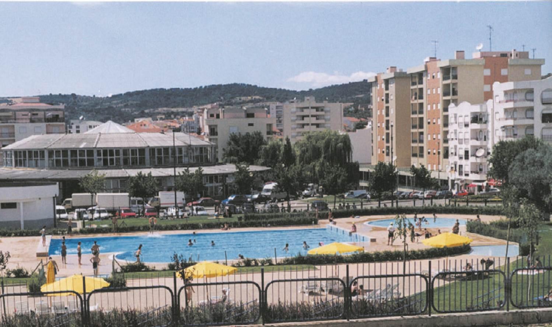 Piscinas Municipais descobertas de Macedo de Cavaleiros reabrem no início de julho