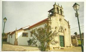 Igreja de Lamalonga classificada Monumento de Interesse Público
