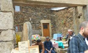 Ronda das Adegas de Atenor atrai turistas de todo o país