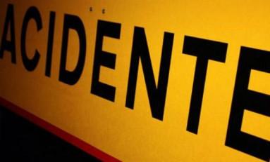 Homem de 42 anos morre em capotamento de trator