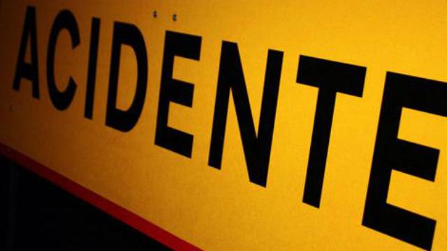 Despiste faz ferido grave e corta trânsito no concelho de Moncorvo