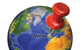 """Promover o """"Umbigo do Mundo"""" através de peça de teatro"""