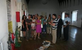 """Clube UNESCO de Bragança centrado na  """"Desertificação no Mundo Rural"""""""