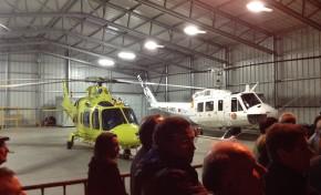 Petição pela manutenção do helicóptero do INEM em Macedo de Cavaleiros