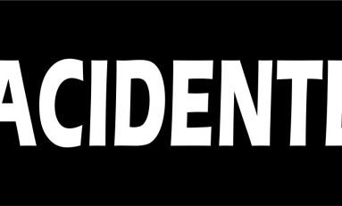 Acidente provoca um morto em Anelhe