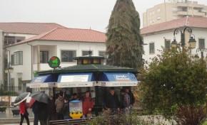 Macedenses desejam menos impostos para 2014