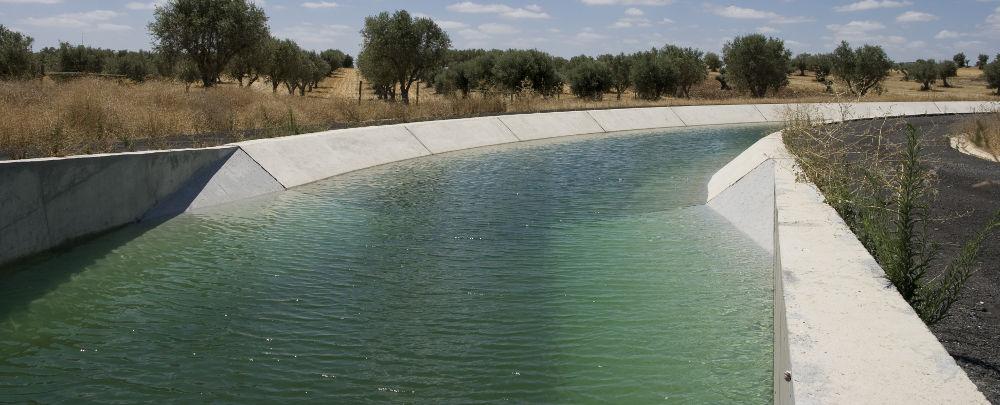 Projeto de nova barragem prevê alargar regadio à zona nascente do concelho de Macedo