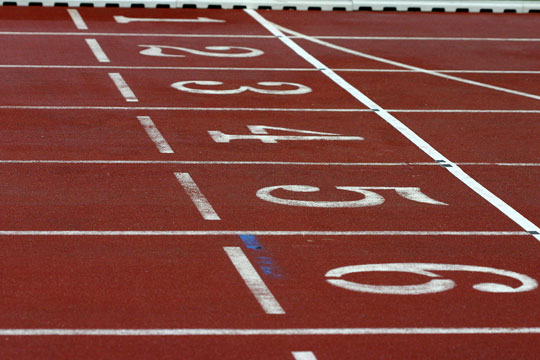 Associação de Atletismo de Bragança suspende atividades