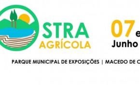 Carlos Barroso fala da Mostra Agrícola