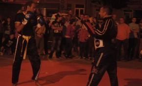 """Noites desportivas já """"mexem"""" em Macedo"""