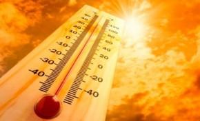 Declarada Situação de Calamidade para a região devido às altas temperaturas