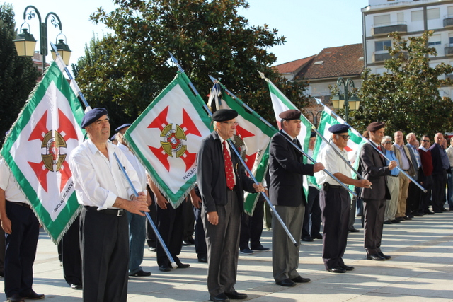 Núcleo da Liga dos Combatentes de Macedo de Cavaleiros celebra 7º aniversário este domingo