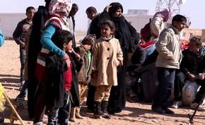 Primeiros refugiados podem chegar à região para a semana