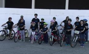 Escola de Ciclismo de Macedo de Cavaleiros já pedala