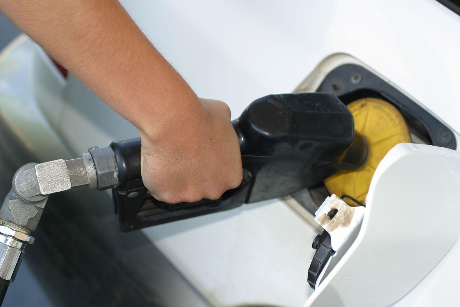 Greve leva a esgotamento do combustível em posto de abastecimento da cidade de Macedo