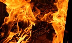 Dois incêndios ativos em Moncorvo