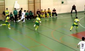 Macedense ascende à 7ª posição com empate por 4-4