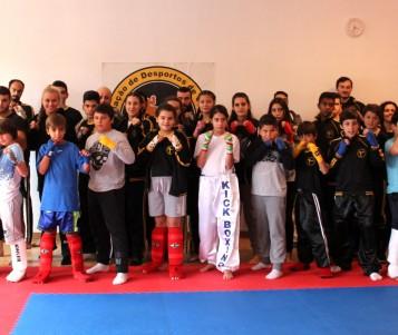 Associação de Desportos de Combate de Macedo não tenciona participar em competições este ano