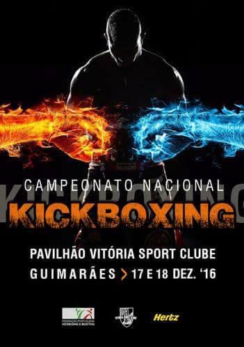 9 atletas da ADCMC assaltam Campeonato Nacional de Kickboxing
