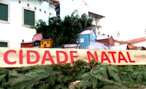 Cidade Natal substituída por concurso de presépios em 2017