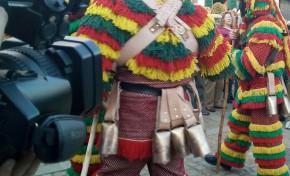 Entrudo Chocalheiro com número de visitantes histórico no Domingo Gordo