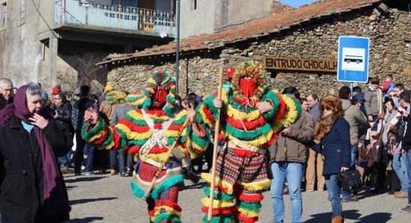 Caretos de Podence já são Património Imaterial de Portugal