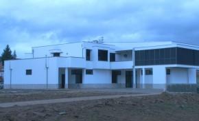 ONDA LIVRE TV - Inaugurada Casa Pastoral em Macedo de Cavaleiros
