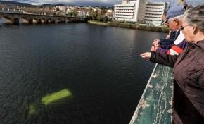 Carro atirado ao rio Tua por desavenças familiares