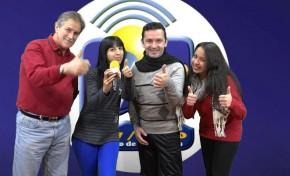 ONDA LIVRE TV - Feliz Dia Mundial da Rádio