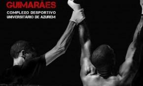 É a maior equipa de sempre que parte para o Regional de Kickboxing