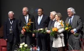 ONDA LIVRE TV - 90 anos de Santa Casa da Misericórdia de Macedo de Cavaleiros