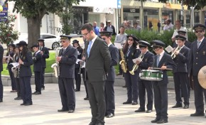 ONDA LIVRE TV - 25 de Abrir comemorado em Macedo