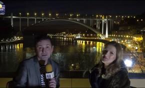 ONDA LIVRE TV - Entrevista com vocalista da banda SANTAMARIA