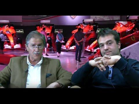 ONDA LIVRE TV - Motores, a nossa Paixão | Episódio 1