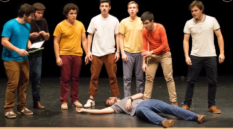Diocese Bragança-Miranda assinala diversidade com uma peça de teatro