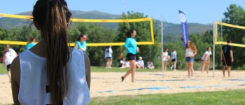 Volei: Azibo recebe fase regional de Desporto Escolar