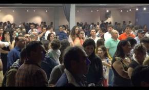 ONDA LIVRE TV - A Páscoa dos Portugueses em França | Associação Amicale de Bellegarde