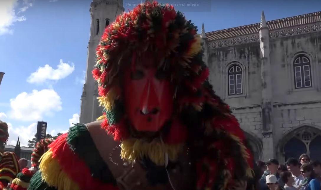 Municípios do distrito não integram a organização do Festival Internacional da Máscara Ibérica