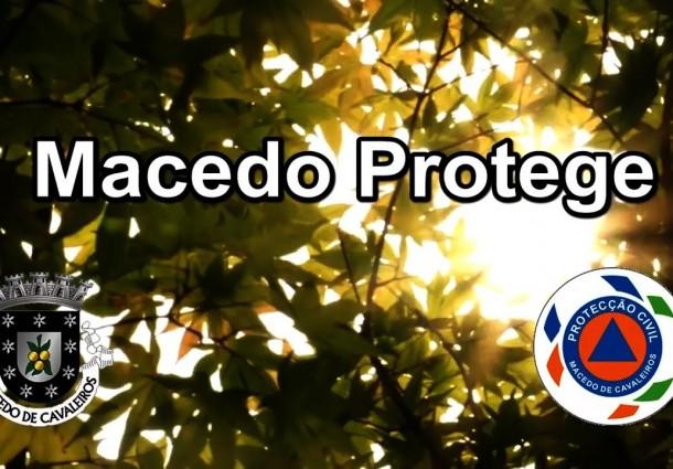 ONDA LIVRE TV - Macedo Protege   Ep. 1 Postos de Vigia