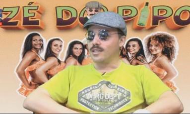 ONDA LIVRE TV - Entrevista com Zé do Pipo